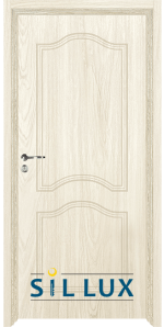 Интериорна врата Sil Lux 3001P Избелен дъб