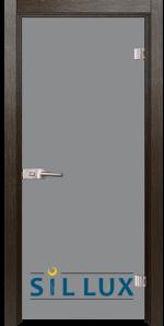Стъклена интериорна врата Basic G 10 K